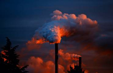 The air we inhale